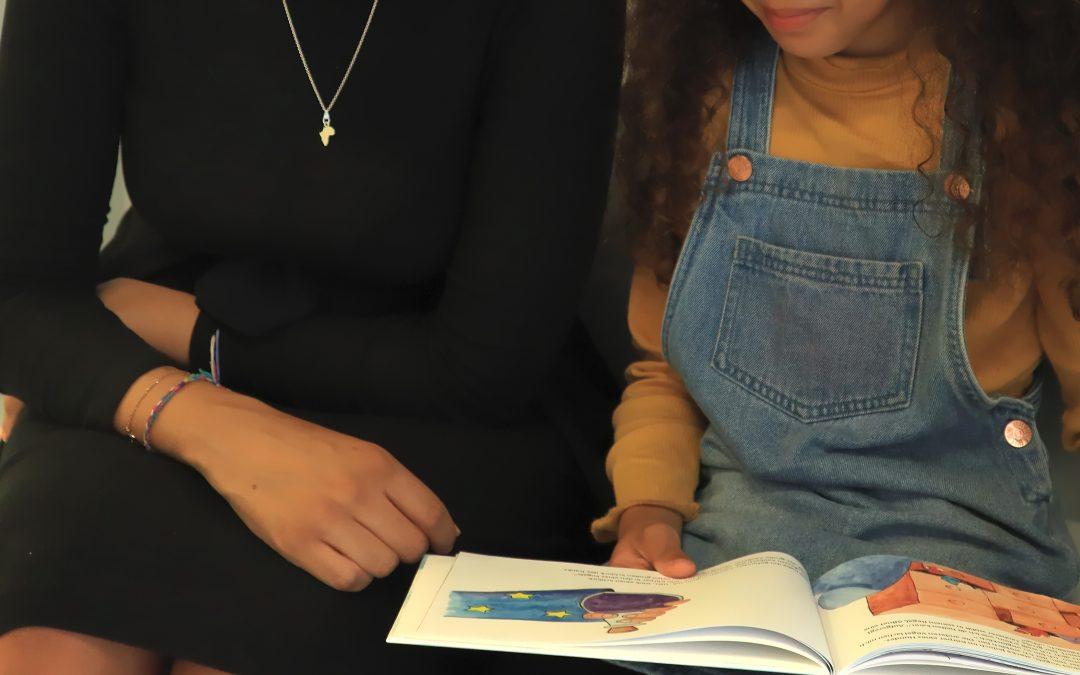 Wie divers müssen Kinderbücher sein?
