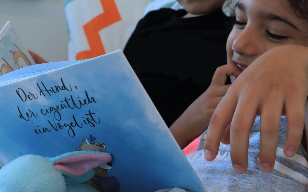 Transidente Kinder – nur eine Phase?